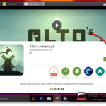 Alto's Adventure For PC Download Free Windows 10/8/7 Mac