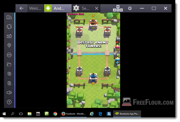Clash Royale for PC Download free