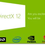 DirectX 12 Download for Windows 10 64 or 32 bit Offline Installer
