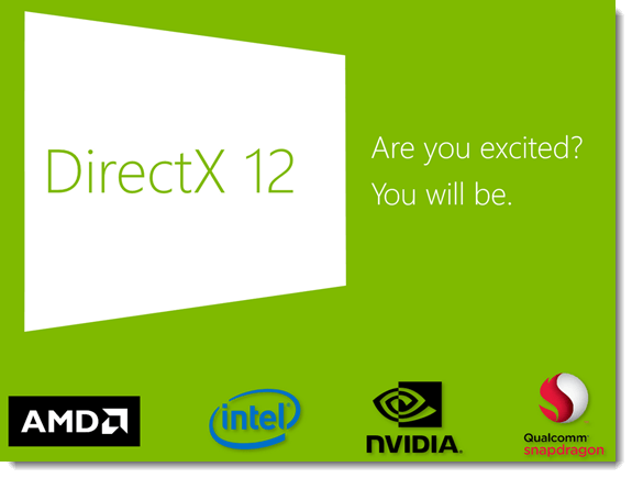 Download DirectX 12 Windows 10 64 bit 32 bit Offline Installer
