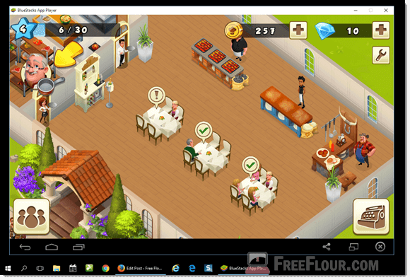 Download World Chef Game For PC Free Windows Mac Facebook