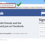 Facebook Login Welcome to Facebook Sign In Page