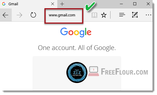 Gmail Log in Log into my Gmail Account Now