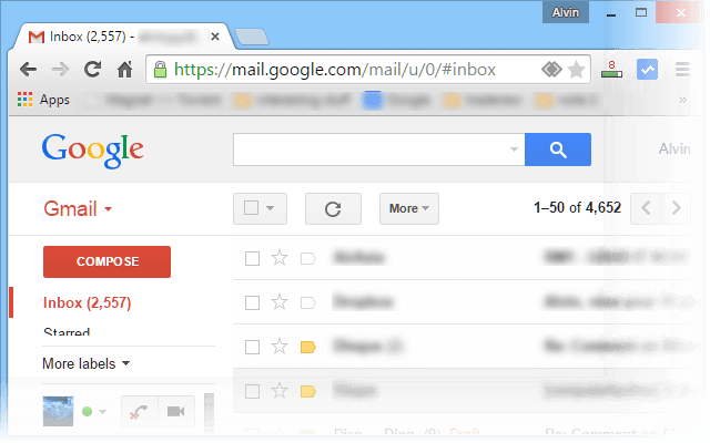 Gmail.com Login Sign in How to Log Into Gmail