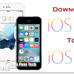 How to Downgrade iOS 9.1 to iOS 9.0.2 for Jailbreak Tutorial