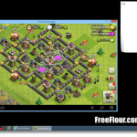Clash of Clans For PC Download Free Windows 10/8/7 Mac