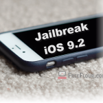 iOS 9.2.1 / 9.2 Jailbreak Mac PC iPhone 6 6s Plus SE iPad Pro