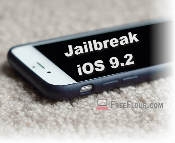 Jailbreak iOS 9.2 Mac PC iPhone 6 6s Plus 5s 5c 5 4s iPad