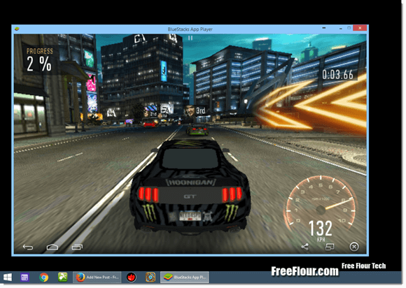 Need for Speed No Limits PC Download Free