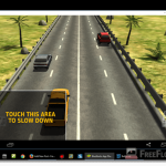 Traffic Racer Game Free Download For PC Windows 7/8/10