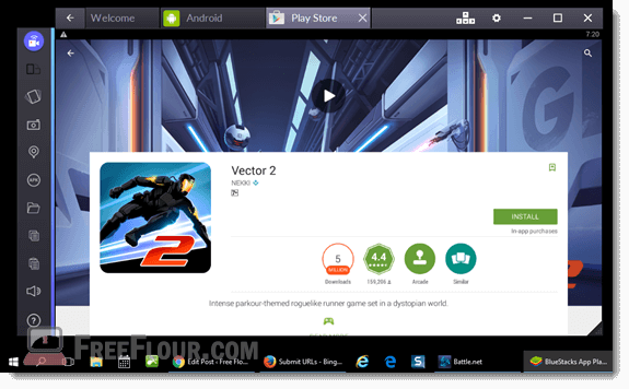 Vector 2 for pc download free