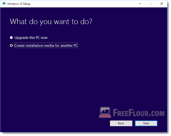 Windows 10 Free Download Full Version ISO Tool