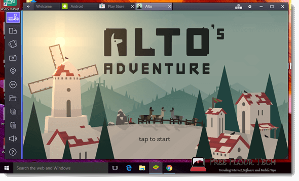 alto's adventure for pc download free