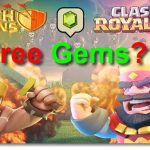 Clash of Clans and Clash Royale Free Gems Guide Explained