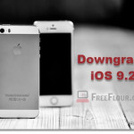 How to Downgrade iOS 9.2 to iOS 9.1 or iOS 9.0.2 for Jailbreak