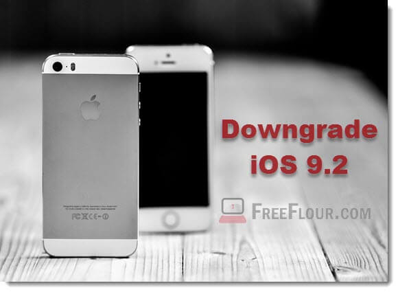 downgrade ios 9.2 to ios 9.1 ios 9.0.2 jailbreak iphone ipad