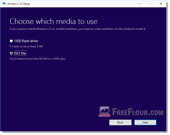 download Windows 10 Full Version free iso usb dvd