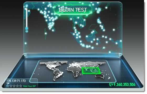 download speed file test uk australia usa