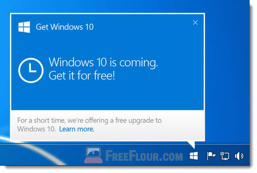 how to upgrade to windows 10 from windows 7 8