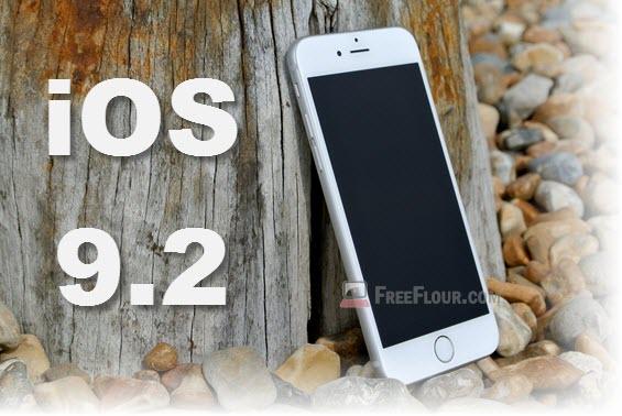 iOS 9.2 download link ipsw iphone 6 6s plus 5 5c 5s 4s ipad mini air