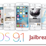 Jailbreak iOS 9.1 Mac/PC iPhone, iPad, iPod Touch Status