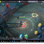 Download Mobile Legends Bang Bang for PC Windows 10 Mac