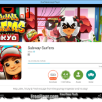 Subway Surfers Game for PC Download Free Windows 10