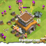 Clash of Clans Attack Strategy for Trophies Farming