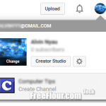 YouTube Sign Up | Create YouTube Account without Google Plus Gmail